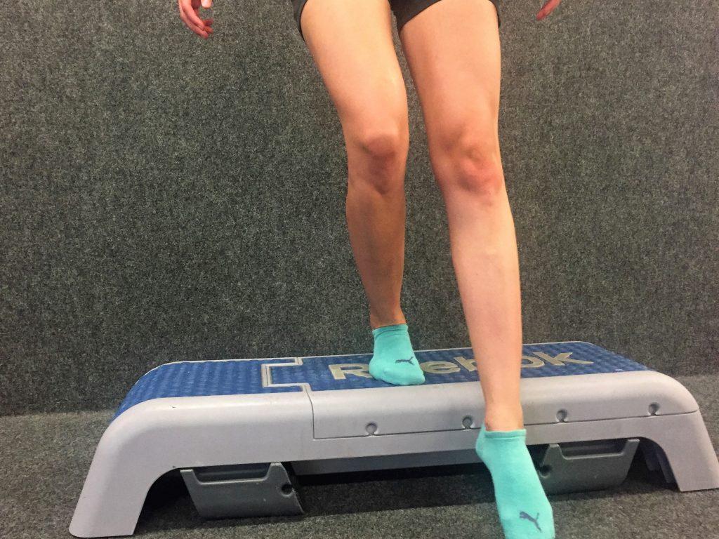 Beinachsentraining- so verbesserst du deine Beinachse!