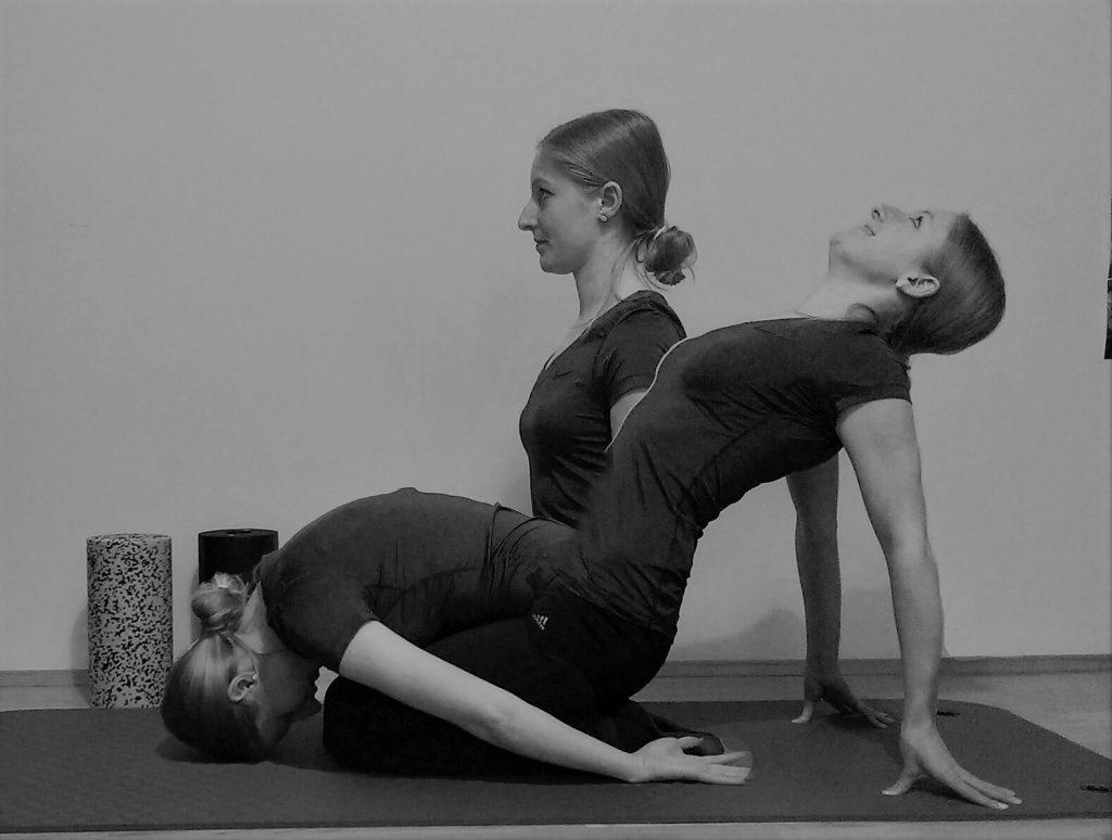 Beweglichkeit- auf diese 3 Schlüsselgelenke solltest du achten.