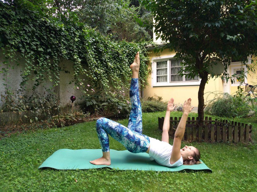 Pilates oder Yoga? Unterschiede und Gemeinsamkeiten.