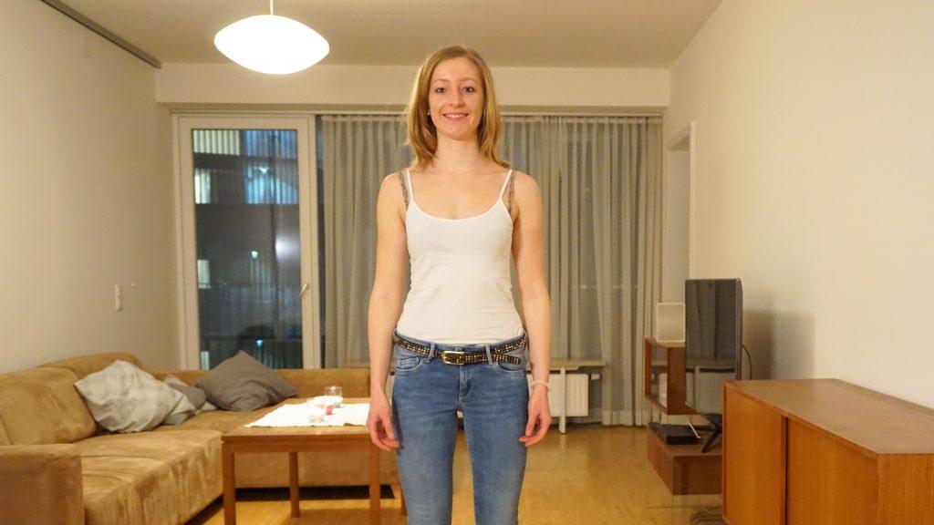 Körperhaltung verbessern: dein Guide zur perfekten Haltung!